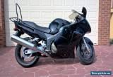 Honda CBR1100XX Super blackbird 1999 for Sale
