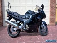 Honda CBR1100XX Super blackbird 1999
