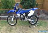 2013 Yamaha WR250F Enduro Motorcycle for Sale