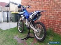 Yamaha yz125 2003 - 144cc