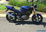 Hyosung GT Comet 250 Low k's only 8000, Serviced, rego, RWC,free cover LAMS bike for Sale