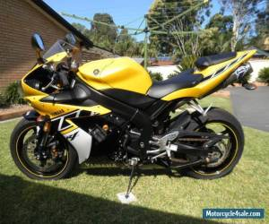 Yamaha yzf r1 for sale in australia for 2005 yamaha r1 for sale