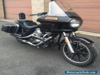 1984 Harley-Davidson Touring