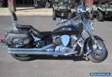 2008 Yamaha V Star for Sale