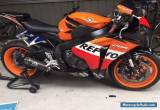 2008 Honda CBR1000rr  for Sale