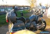 HONDA GOLDWING 1200 SILVER 1984 for Sale