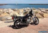 1994 Suzuki GN250 for Sale