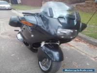 BMW R1100RT excellent condition