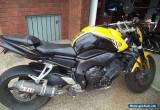 Yamaha FZ1 2009 motor bike for Sale
