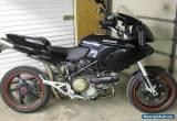 2004 Ducati Multistrada for Sale
