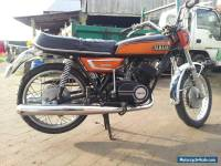 yamaha r5/rd350