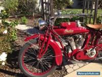 1915 Indian Big twin 1000cc