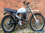 1966 GREEVES CHALLENGER MX3 250CC, WITH V5C, BARN FRESH NO RESERVE! for Sale