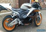 Honda CBR RR 600 Limited Edition for Sale