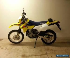 Suzuki Drzmotorcycle For Sale