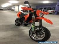2005 KTM 625 SMC SuperMoto