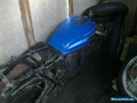 Suzuki GS550 Basket Case