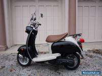 2001 Yamaha YJ50 Vino