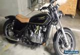 1981 Honda Gold Wing for Sale