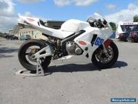 CBR600RR Race Ready Track Bike