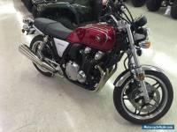 2013 Honda CB
