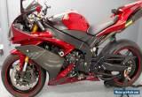 2008 Yamaha YZF-R for Sale