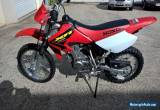 2003 Honda XR80R for Sale