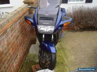 1994 HONDA ST 1100 pan BLUE