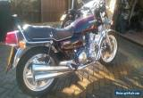 1979  Honda CB750 KZ 750cc  Black for Sale