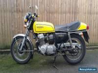 Honda CB 750 four Super sport
