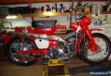 1966 Honda CT for Sale