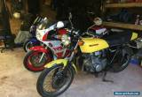 Honda CJ250T 3901 miles from new for Sale