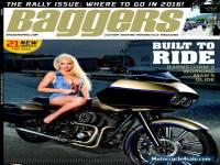 2001 Harley-Davidson Touring