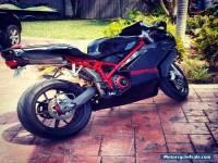 2003 Ducati Superbike