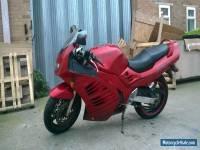 1995 SUZUKI RF900