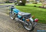 Honda CB100  1969/70 for Sale