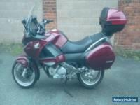 2009 HONDA NT 700 ntv deauville full Honda history 12mts mot low miles VGC  ABS
