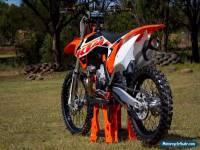 KTM 250cc SX 2015   2 Stroker