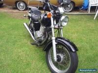 GZ Susuki maruader 250