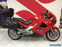 BMW K1200RS 1999 RED