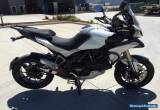 DUCATI 1200 MULTISTRADA 11/2010 MODEL PROJECT  MAKE AN OFFER for Sale