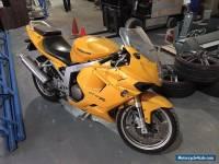 2006 HYOSUNG GT250R Motorcycle motorbike