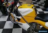 2001 Ducati Superbike for Sale