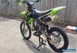 Kawasaki KX85 2011 Bigwheel in EXCELLENT CONDITION for Sale