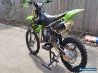 Kawasaki KX85 2011 Bigwheel in EXCELLENT CONDITION