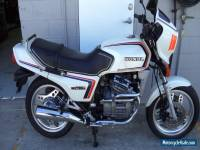 HONDA CX 400 Euro excellent condition LAMS approved