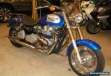 2003 Triumph Bonneville for Sale