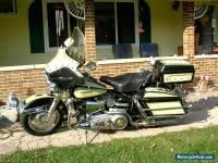 1972 Harley-Davidson Touring