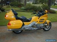 Honda: Gold Wing