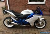 Honda CBR600FA-C 2012 for Sale